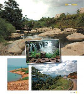 Laos Reise Essay.